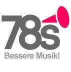 78s - Bessere Musik