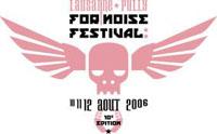 For Noise Festival