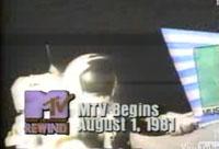 MTV wird 25 Jahre alt