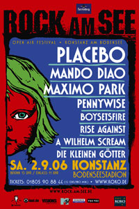 Mainstream: Rock am See in Konstanz