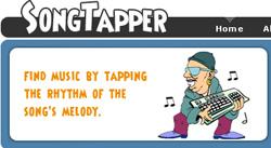Songtapper: der ultimative Klopf-Spass