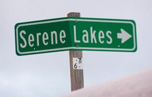 Hierlang zu Serene Lakes