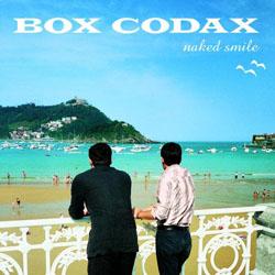 Von hinten: Box Codax