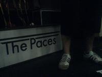 Die, die es wissen: The Paces
