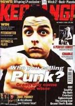 Who's Punk?