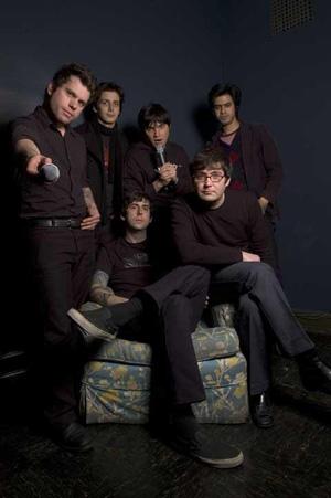 Beste Band der Welt?