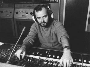 Gutes Gewissen und Schmieröl der Musikindustrie: John Peel
