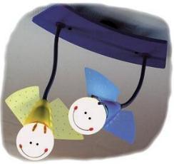 Nachtschwärmer-Lampe von HABA