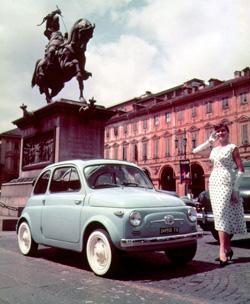 Fiat 500 (Foto Fiat500Club.nl)