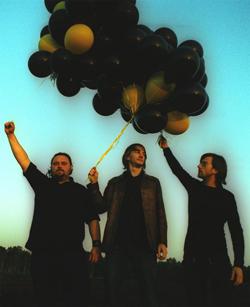 99 Luftballons brauchen Sport, um zu fliegen.