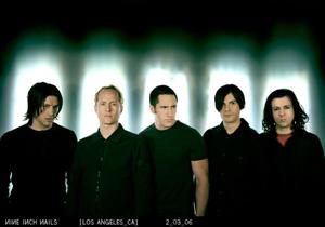 Tief in unseren Gehörgängen: Nine Inch Nails
