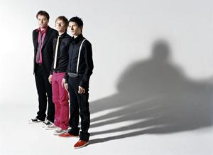 Stellen gerade vieles in den Schatten: Muse