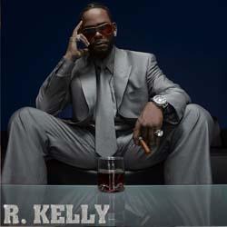 Kann trotzdem nicht texten: R. Kelly