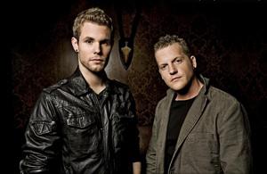 Sensation aus dem Hause Sony BMG: Myron