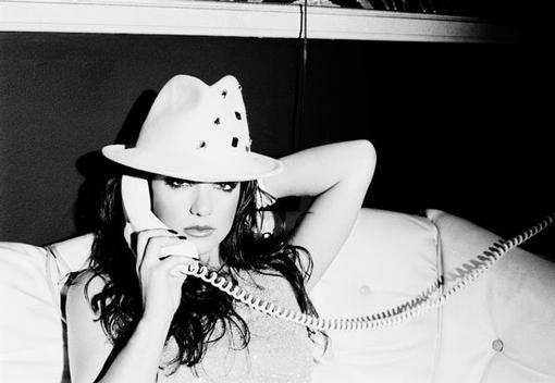 Deppin des Jahres 2007, gewählt von den 78s-Lesern: Britney Spears
