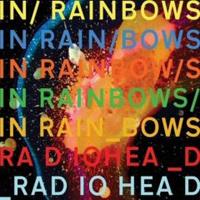 Radiohead, jetzt auch auf CD