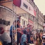 Fringe Festival 2012