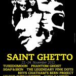 Saint Ghetto