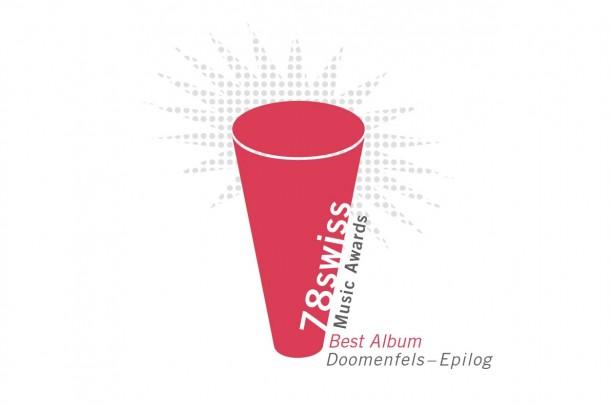 Best Album: Doomenfels - Epilog